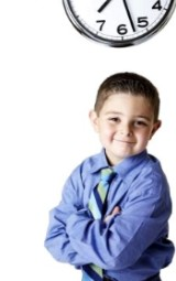 Развитие и воспитание воли у ребенка