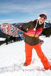 8 наивных вопросов о сноуборде