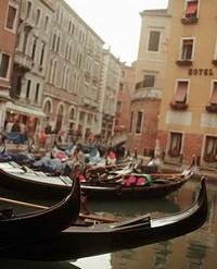 Любовь в Венеции...