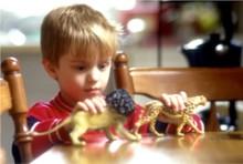 С какого возраста лучше начинать учить ребенка?