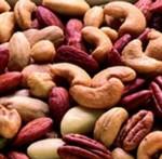 Орехи: мифы и реальность