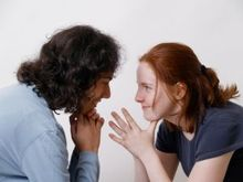Рецепт женской дружбы
