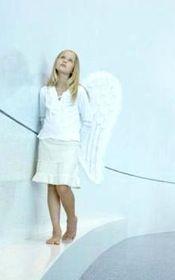 Исповедь ангела-хранителя