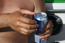 Напитки-энерджайзеры: о чем не расскажет этикетка