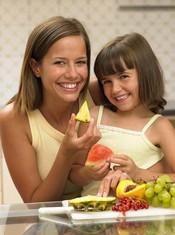 Целительные силы сбалансированного питания