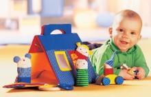 Как выбирать игрушки