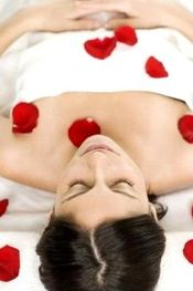 Розы - косметика, приготовленная собственными руками