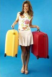 Ничего лишнего! Собираем чемоданы