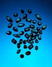 Выбираем драгоценные камни