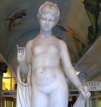 Секс-туризм по музеям