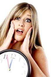 Как перестать опаздывать? Заботимся о пунктуальности