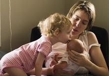 Мифы о многодетной семье