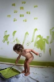 Ваш зеленый интерьер