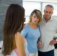 Как общаться с родителями-манипуляторами