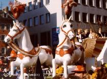 Карнавал на Рейне
