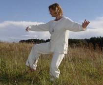 Женщины и боевые искусства