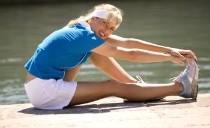 Фитнес для тех, кому за 30