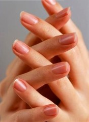Грибок на ногтях