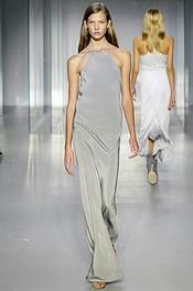Платья в стиле выпускного