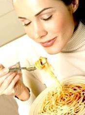 Центральная идея психологической диеты