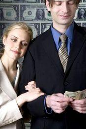 Не будем ссориться из-за денег…