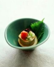 Что едят японцы?
