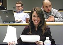 Зачем нужна степень MBA?