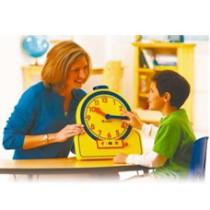 Дети и время