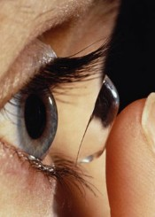 Что необходимо знать о контактных линзах