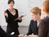 Гендерные аспекты руководства коллективом