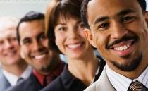 Как создать фирму счастливых людей