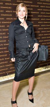 Брюки и юбки: ультрамодные фасоны 2007-2008