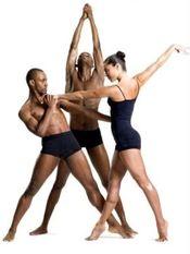 Танцы вместо фитнеса
