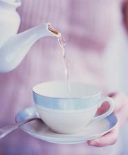 Питание: 10 запретов на чай