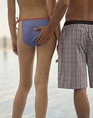 Анальный секс: как избежать травматизма