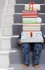 С чем идти на праздник к детям?