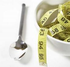 Семь диетических ошибок