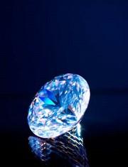 Девушкам нельзя носить бриллианты