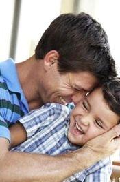 Отцовские чувства