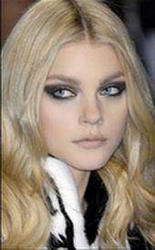 Учимся создавать модный make-up