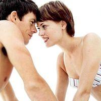 Чем выше любовь, тем ниже поцелуи