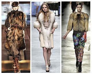 10 главных трендов зимы 2009