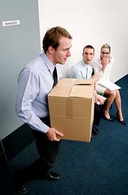 Как пережить увольнение