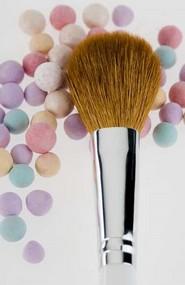 Осенне-зимний make-up