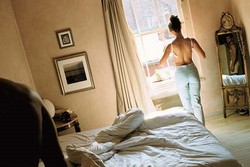 Утренний секс: за и против