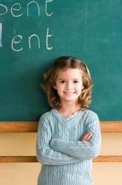 Дети к школе адаптируются месяц