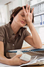Как избежать синдрома эмоционального сгорания