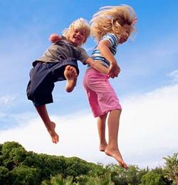 Что делать с гиперактивным ребенком?