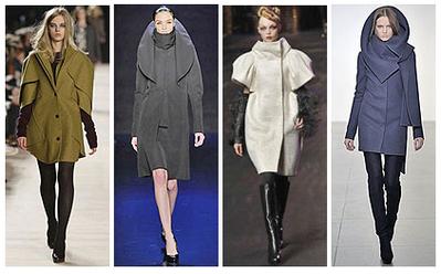Пальто и куртки для осени-2008