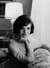 Жаклин Кеннеди: воплощенная элегантность